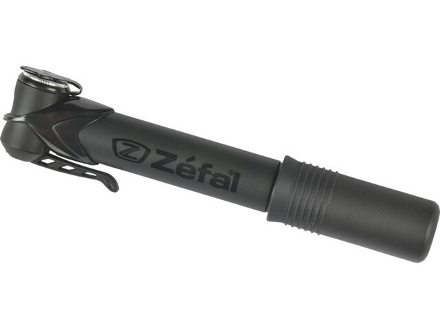 Zefal Air Profil Micro Bike Pump mat black